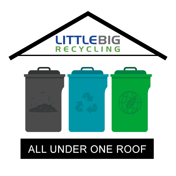 Commercial Recycling Services Calgary