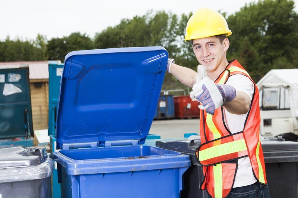 Calgary Recycling Bylaws