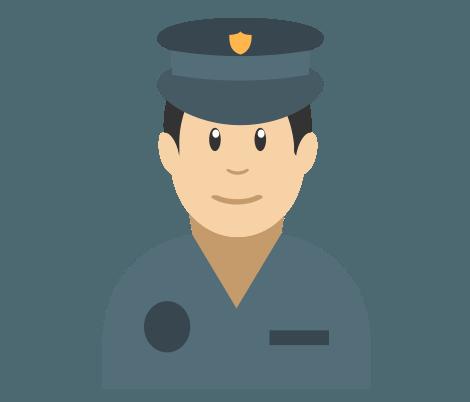 Calgary Bylaw Officer