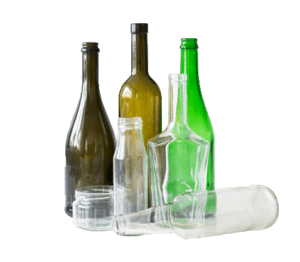 Glass Bottle Recycling