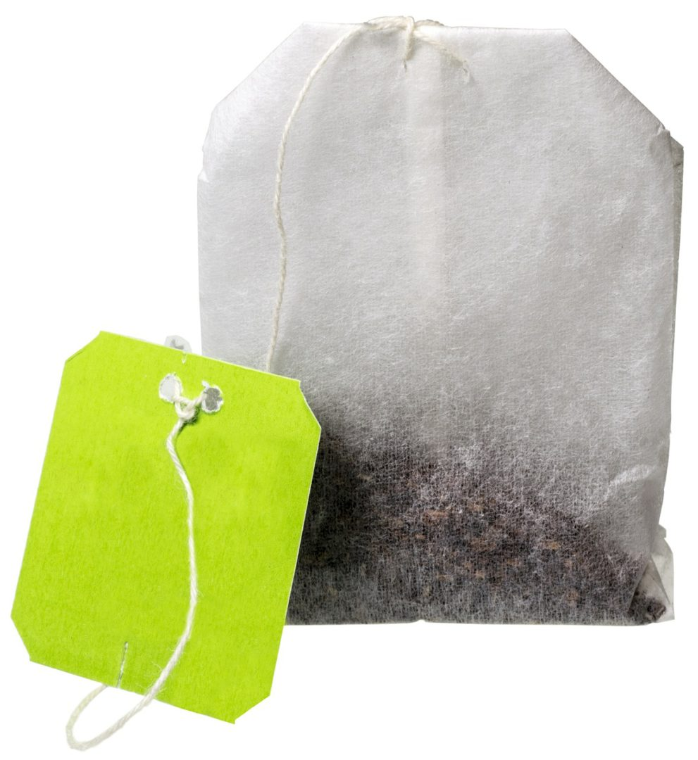 Teabag Recycling