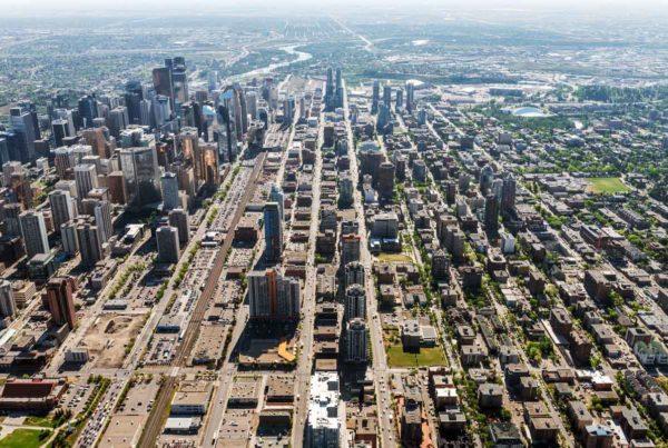 Calgary Condominium Food & Yard Waste